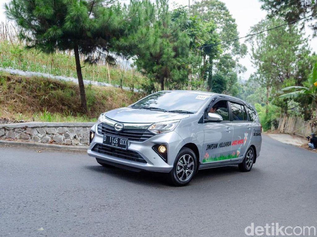 Jalan Berliku Daihatsu Sigra, Mobil yang Dikembangkan Anak Bangsa