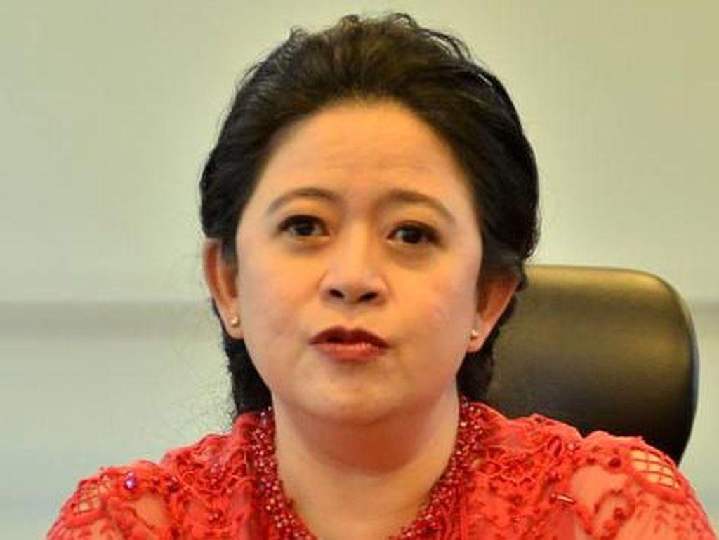 PBNU Usul Presiden Dipilih MPR, Puan: Apa Kembali Mundur Ada Manfaatnya?