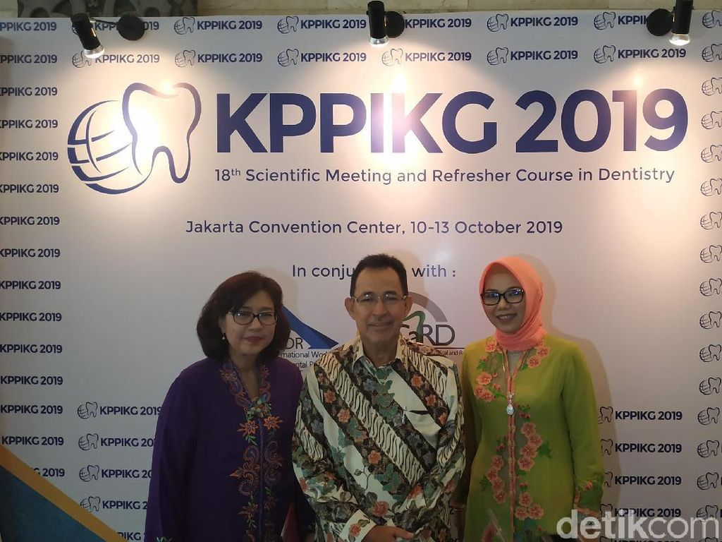 KPPIKG, Ajang Unjuk Gigi Hasil Riset Anak Bangsa