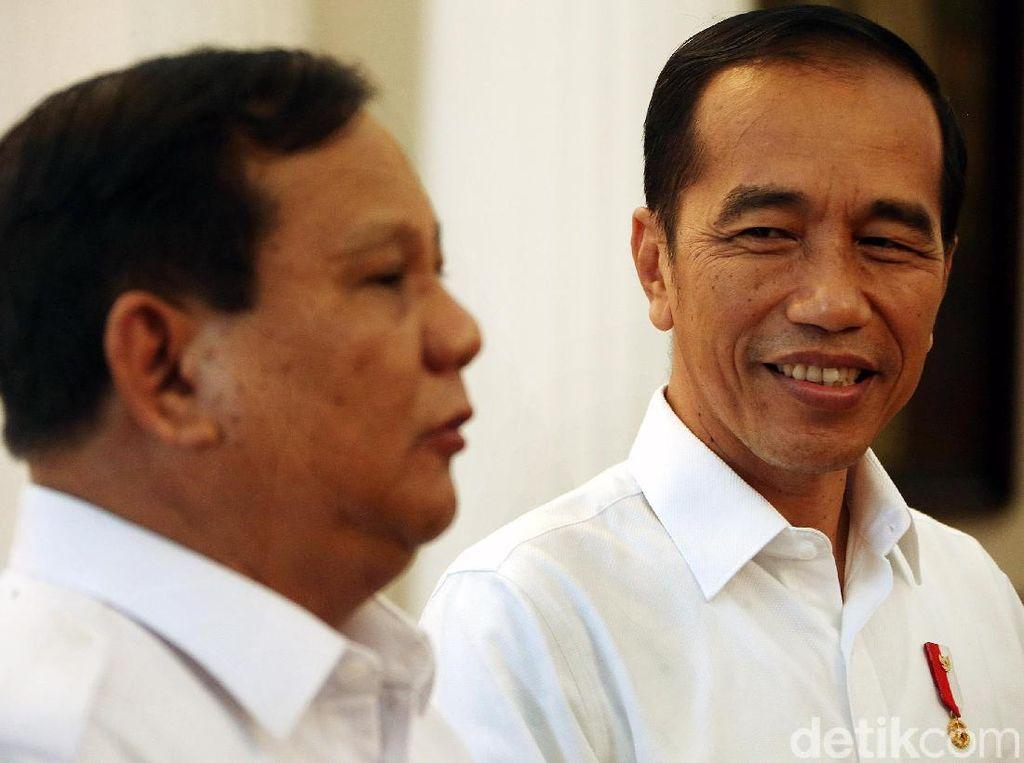 IKOHI Sesalkan Prabowo Bakal Menhan: Kasus HAM Masa Lalu Akan Tertutup