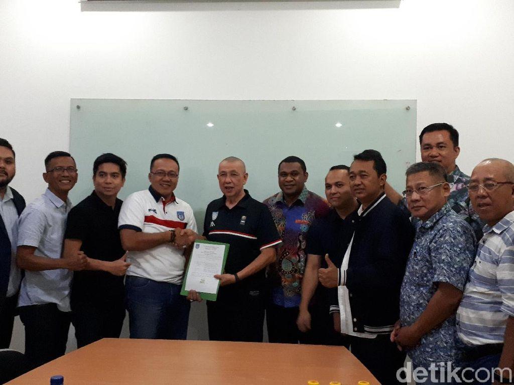 Diam-Diam Pendaftaran Calon Ketum Perbasi Ditutup, Danny Kosasih Maju Lagi