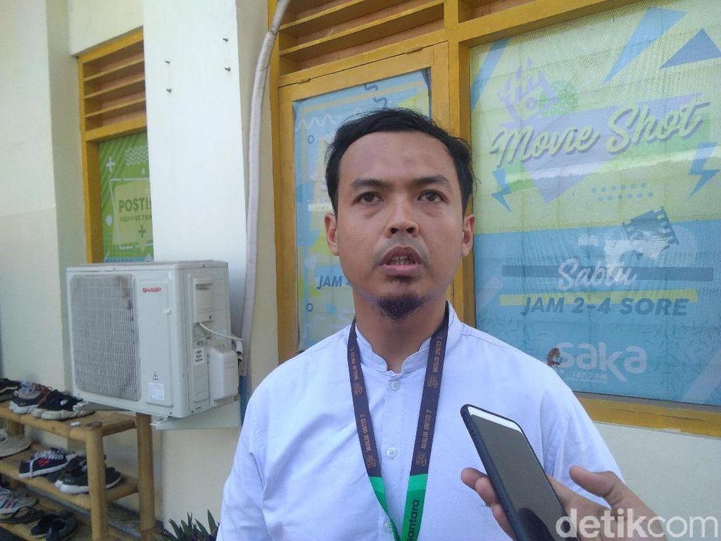 Muslim United Tetap Digelar di Masjid Gedhe, Panitia: Diakomodir Takmir