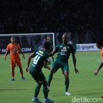 Liga 1 2019: Diimbangi Borneo FC, Persebaya Cuma Kurang Gol