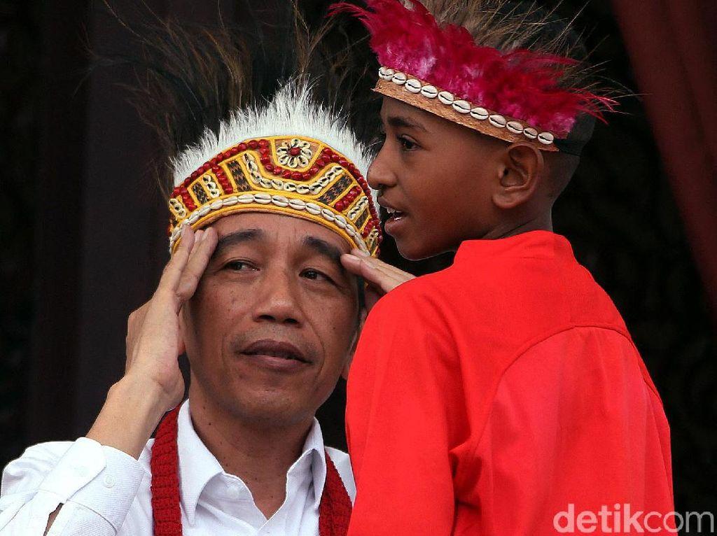 Usai Bertemu SBY, Jokowi Bisa Ubah Formasi Kabinet