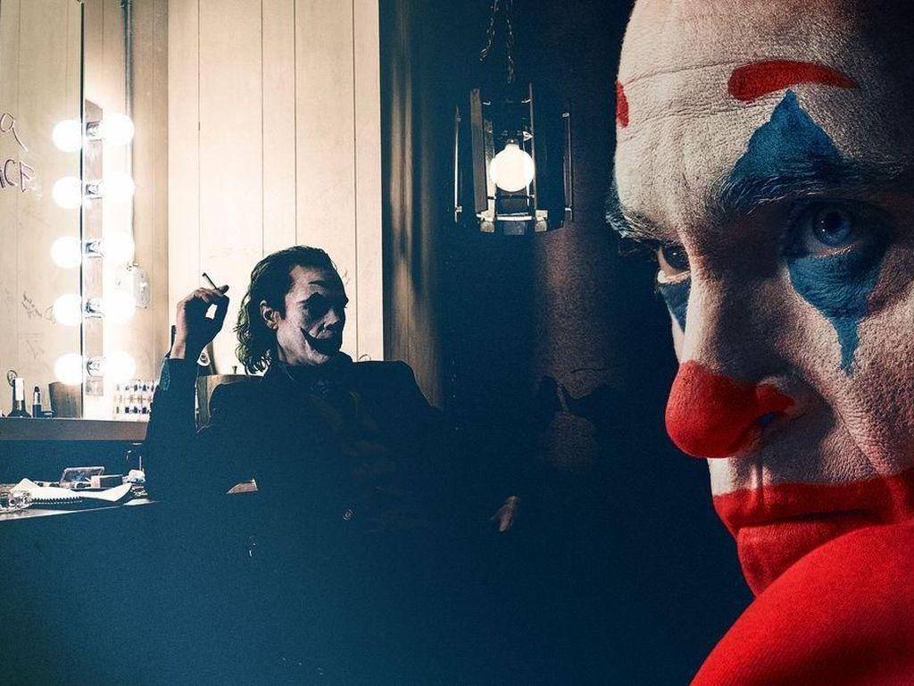 Joker Raih Original Score, Rocketman Amankan Original Song