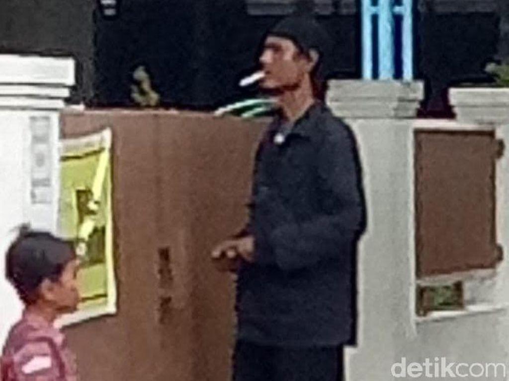 Viral Pria Mencurigakan Amati SD Kanisius Semarang, Ini Kata Polisi