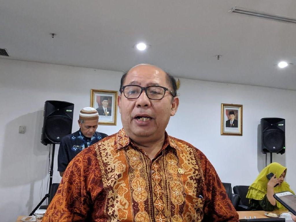 PDIP DKI soal Jumlah TGUPP Anies: Jangan Samakan dengan Pembantu Presiden