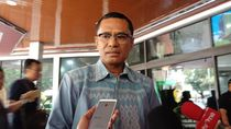 Maruf Tunjuk Saleh Husin Jadi Tim Ahli, Klaim Tak Ada Konflik Kepentingan