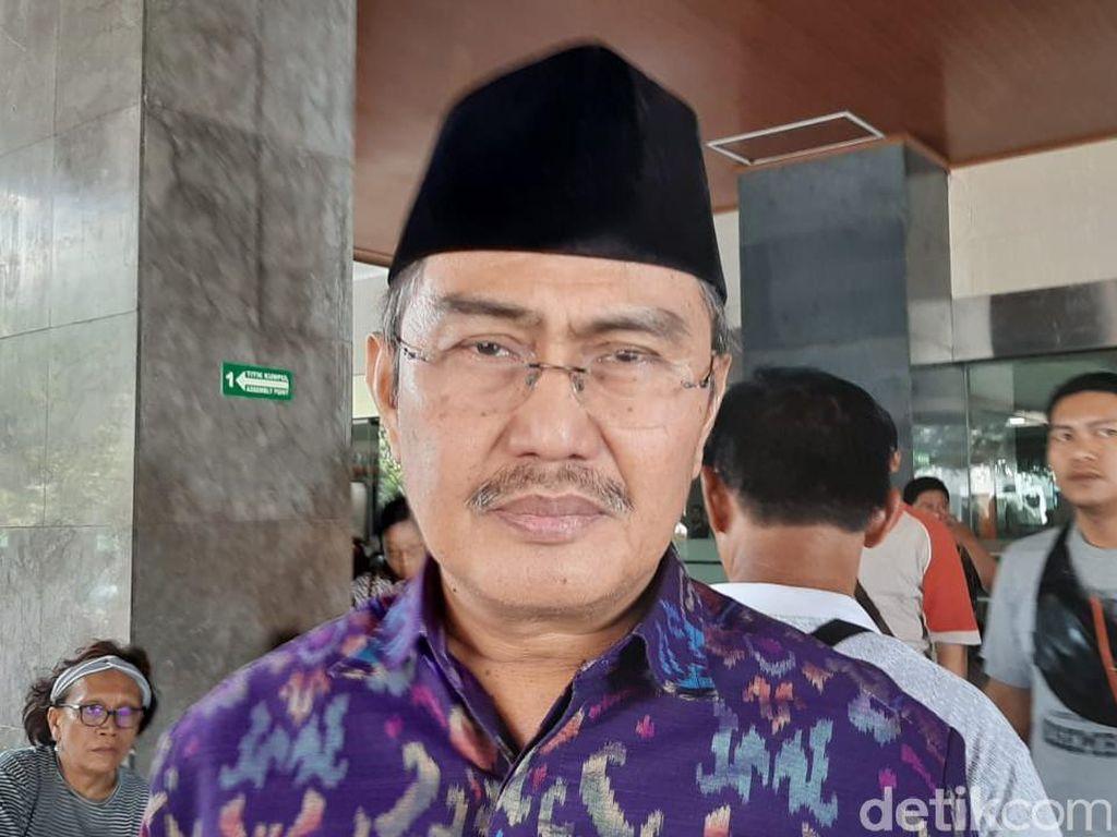 Mantan Ketua MK: Mendagri Tak Bisa Copot Kepala Daerah