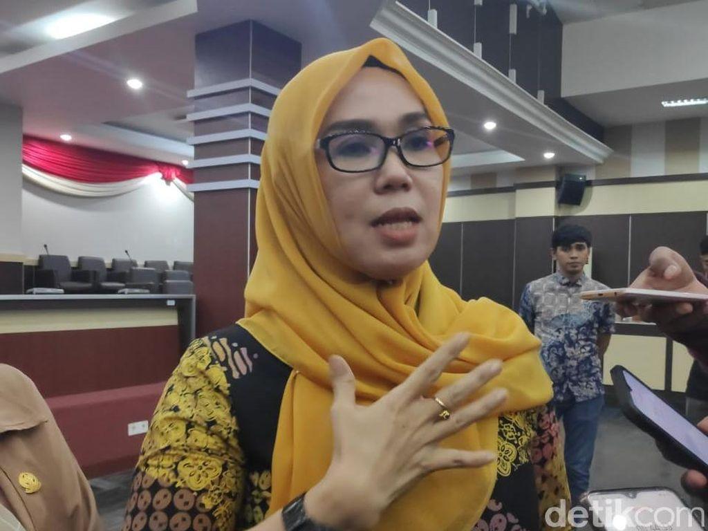 Sudah Diteken Mendagri, Pimpinan DPRD Sulsel akan Dilantik Pekan Depan