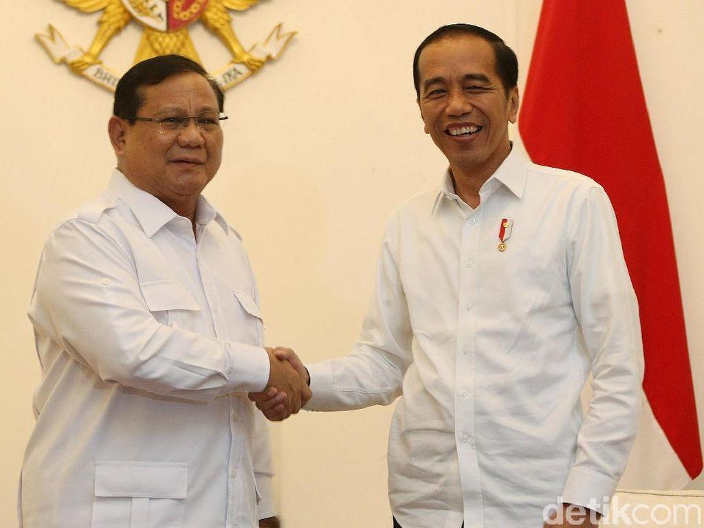 Sikap Politik Gerindra: Siap Bantu Bila Pemerintah Perlu