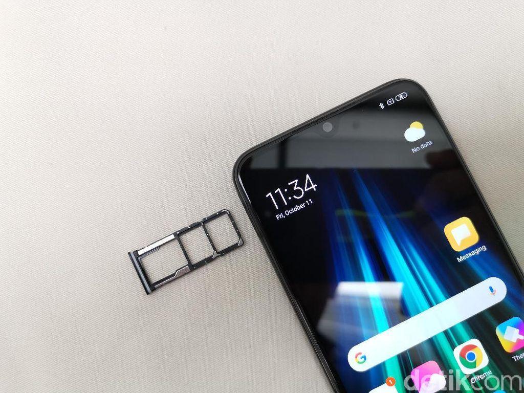Xiaomi Gaspol Rilis Ponsel 5G Tahun Depan