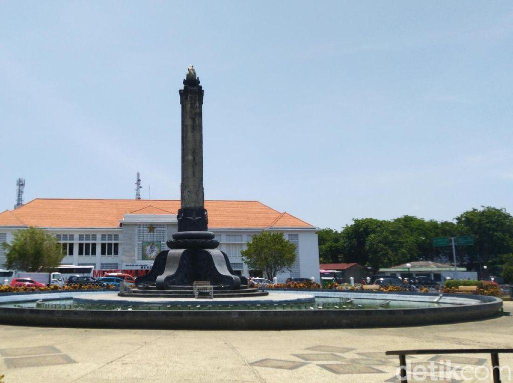 Jadi Zona Merah Corona tapi Masih Ada Kerumunan, Ini Langkah Pemkot Semarang