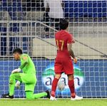 Andai Juru Kunci, Bagaimana Nasib Indonesia di Kualifikasi Piala Asia?