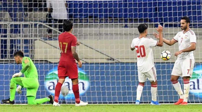 Klasemen Kualifikasi Piala Dunia Indonesia Masih Paling Buncit Di Grup G