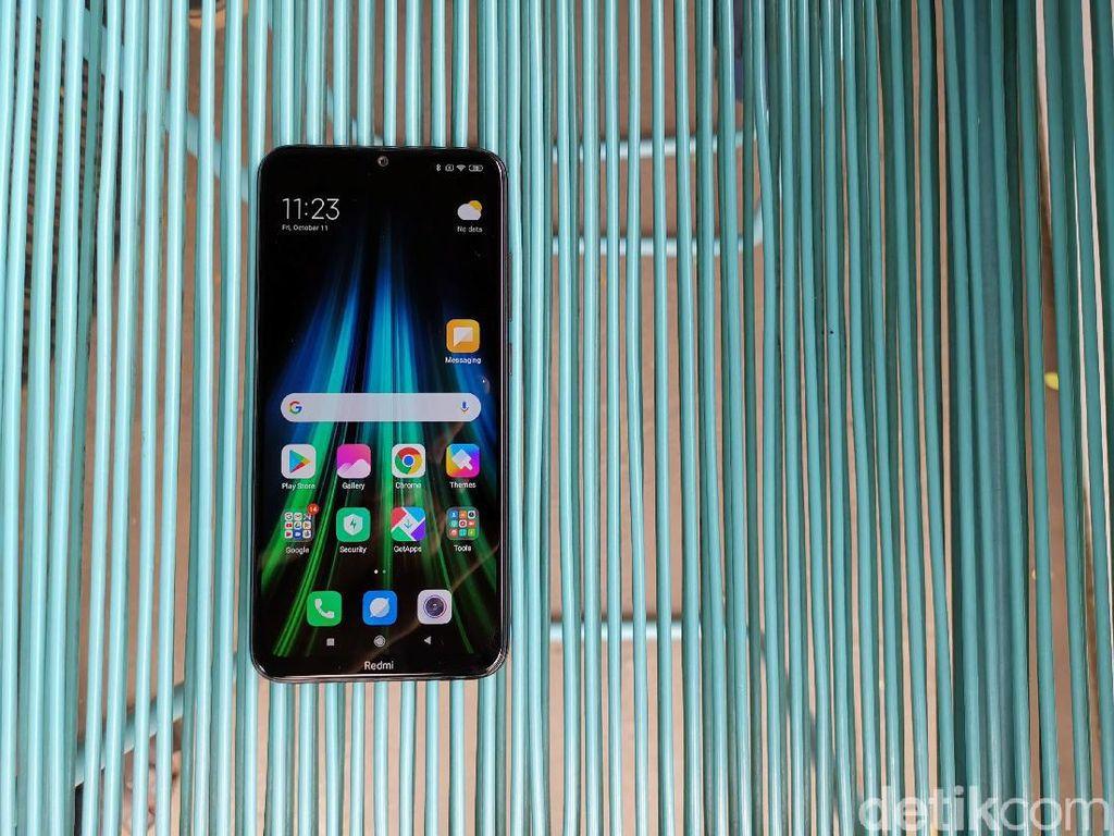 Xiaomi Rilis Redmi Note Baru 17 Oktober, Seri yang Mana?