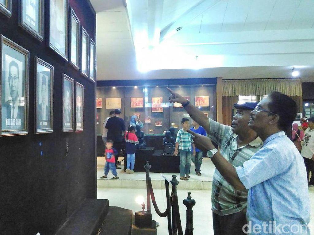Pameran Museum Se-Pantura Bakal Digelar di Kudus