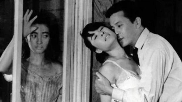 The Housemaid (1960).