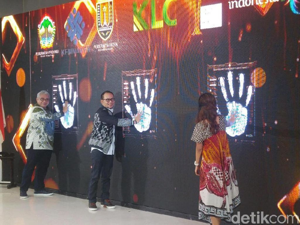 BBPLK Semarang Akan Dijadikan Model Pelatihan Bidang Fashion Nasional