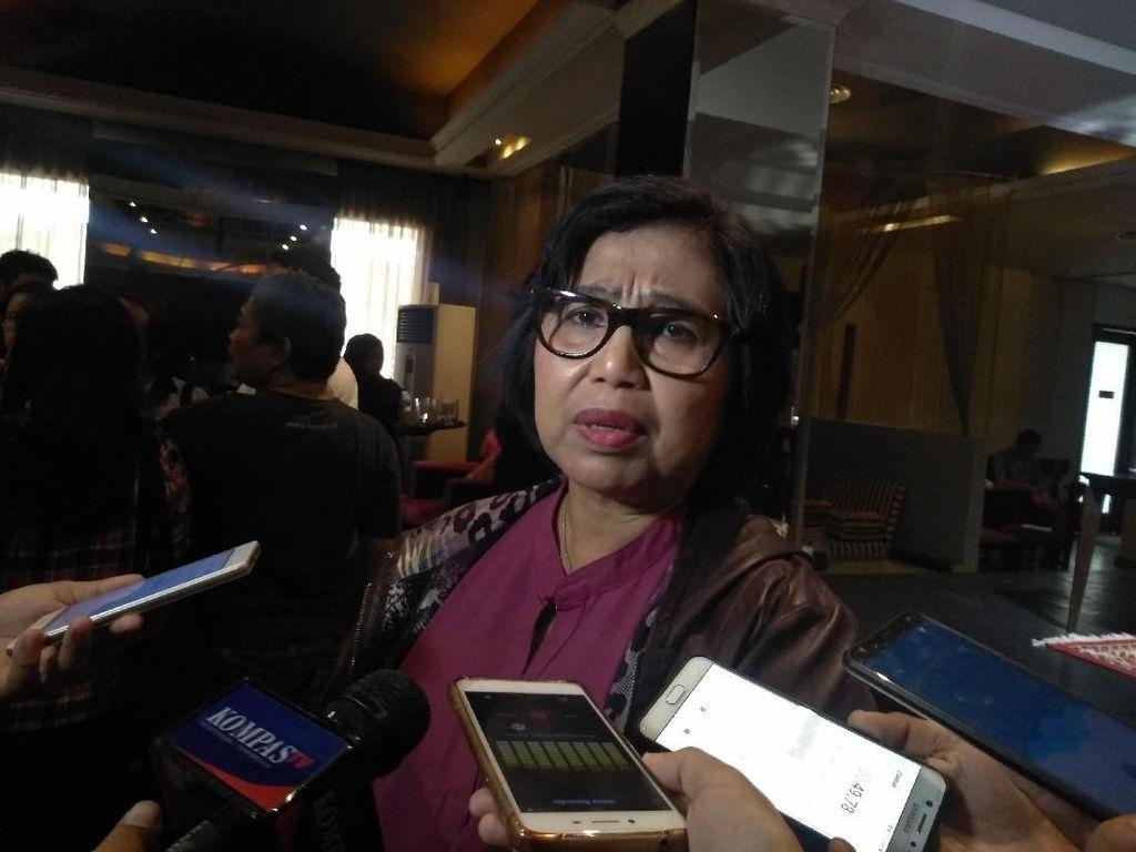NasDem soal Ada yang Tak Suka Jokowi-Prabowo Mesra: Itu Cuma Isu