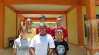 Cerita Anak Sorong yang Kenal Internet dari Lahir
