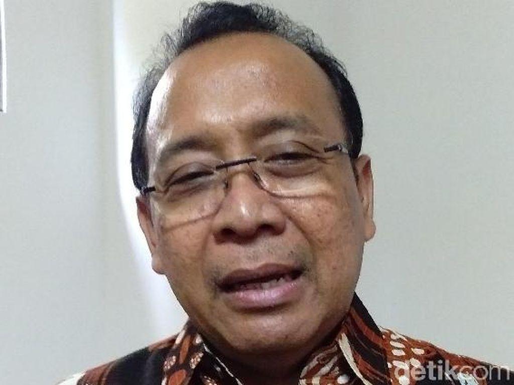 Menteri yang Ajukan Stafsus Harus Lapor Presiden, Maksimal Hanya Lima