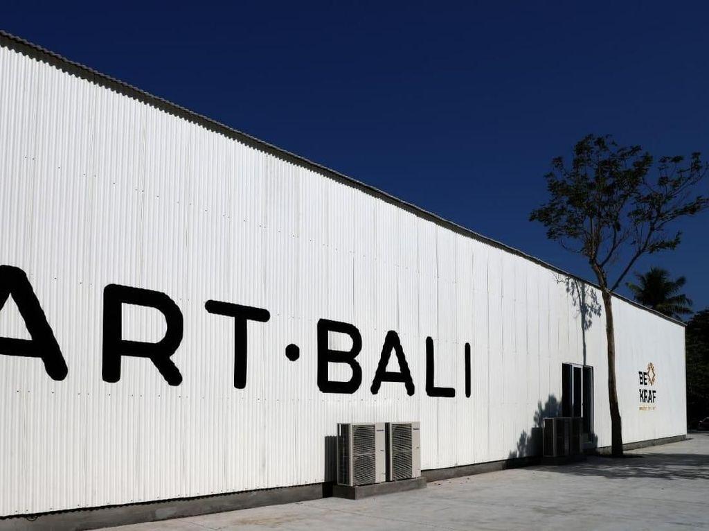 Perluas Jangkauan, DANA Hadir di Pameran Seni ART BALI 2019