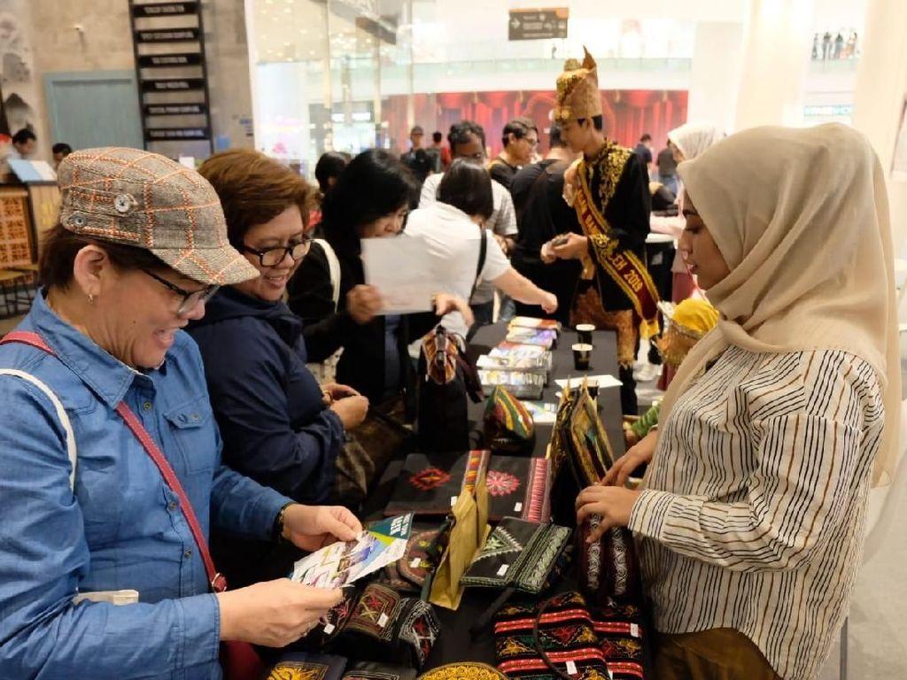 Pemkot Banda Aceh Promosikan Pariwisata di Malaysia
