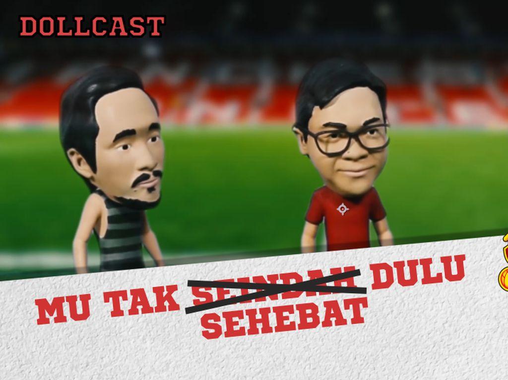 Manchester United Makin Ambyar, #OleOut?