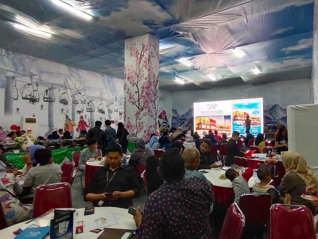 Transpark Juanda Update Progres Pembangunan Sambil Nostalgia