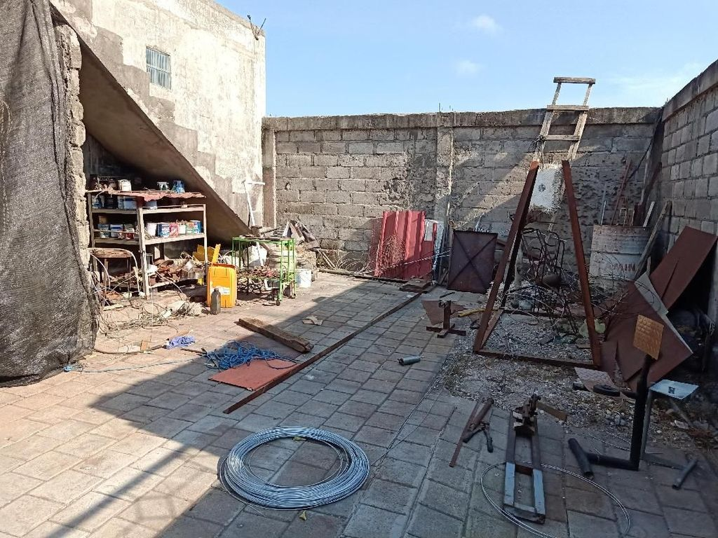 Terduga Teroris Bali Kos di Denpasar dan Kerja sebagai Tukang Las