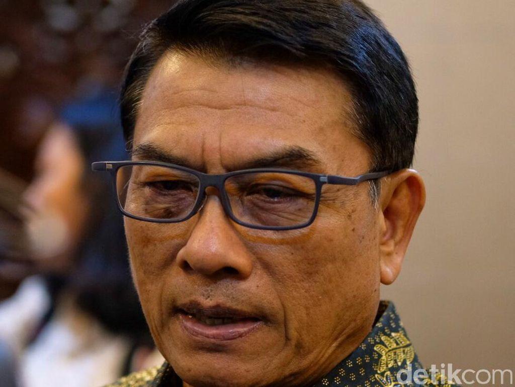 Jokowi Bakal Tagih Perkembangan Kasus Novel Baswedan ke Kapolri