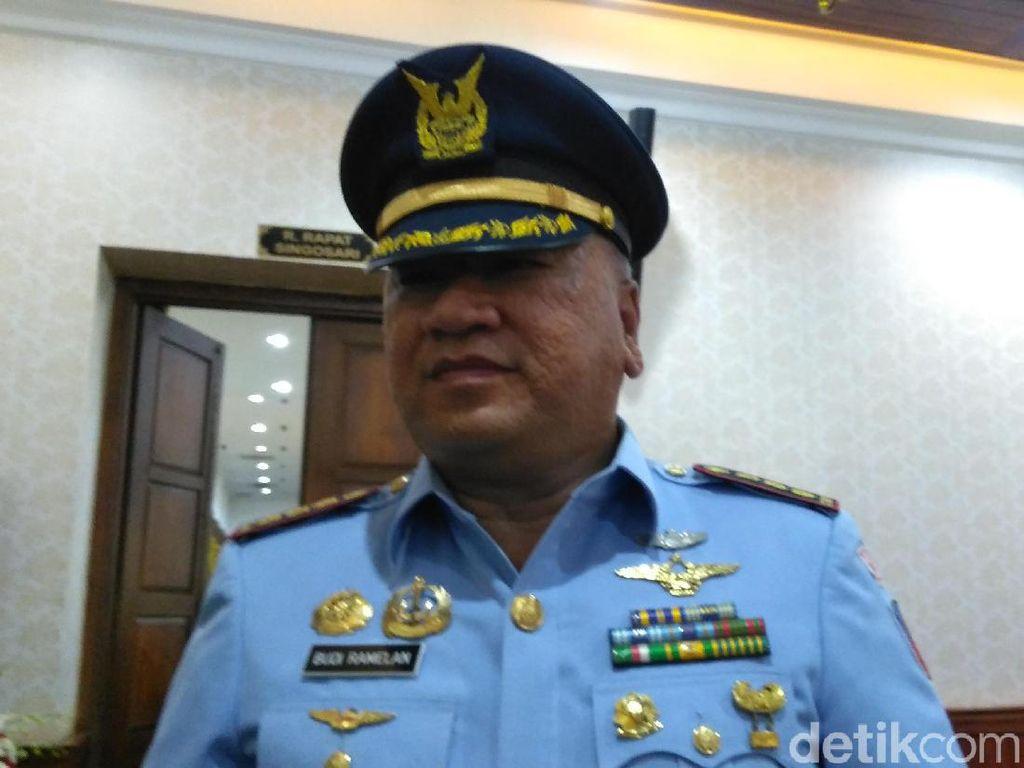 Ini Status Anggota Lanud Muljono Surabaya Usai Istrinya Fitnah Wiranto