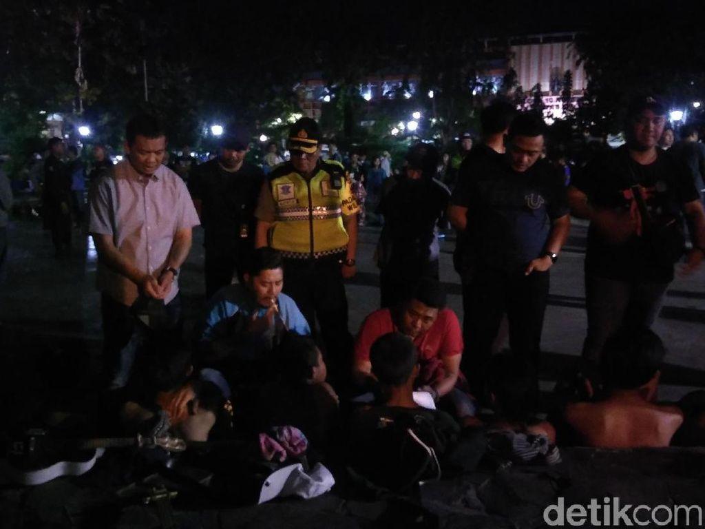 Ramai Remaja di Surabaya Tawuran, Pemkot Pendekatan ke Keluarga