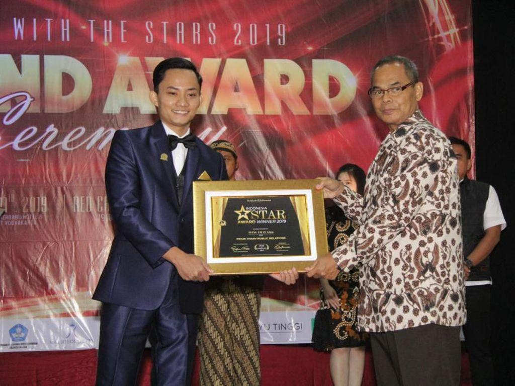 Penghargaan Indonesia Star Award