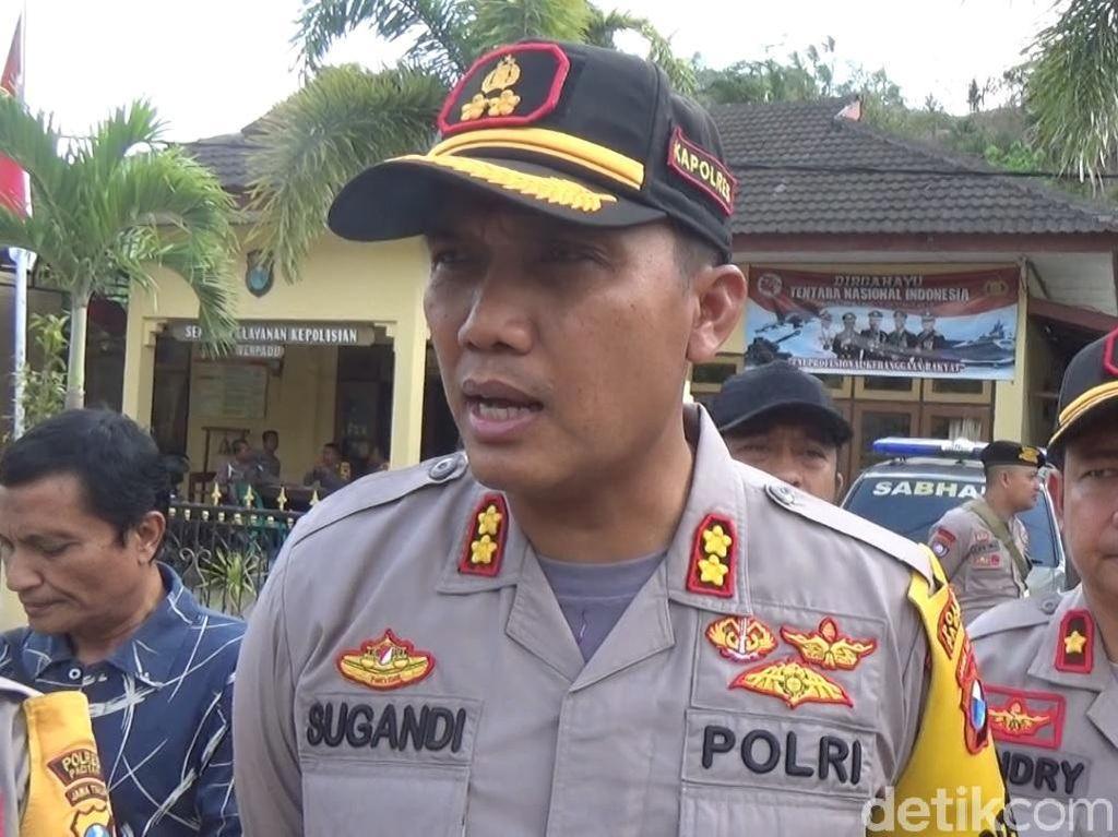 Polisi dan Warga Pacitan Bongkar Kasus Pencurian BBM Nelayan