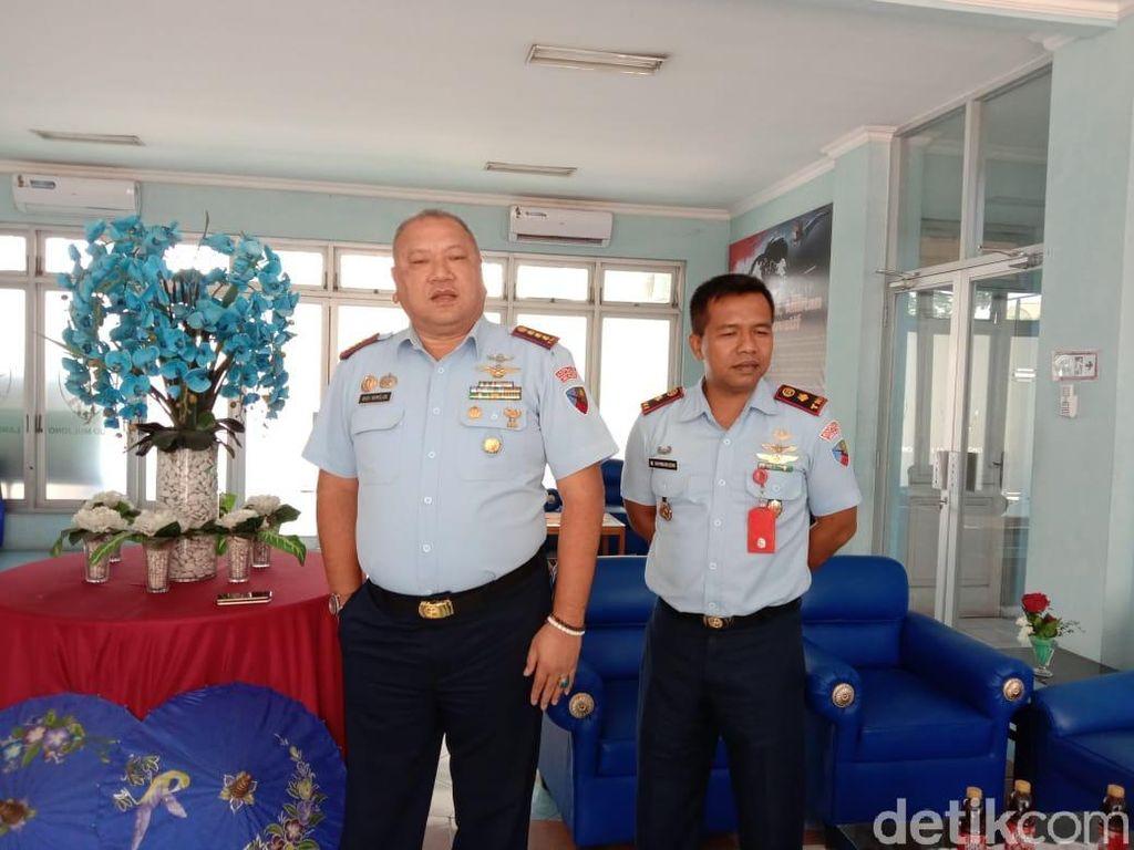 Istri Nyinyir ke Wiranto, Anggota Lanud Surabaya Ini akan Disidang Disiplin