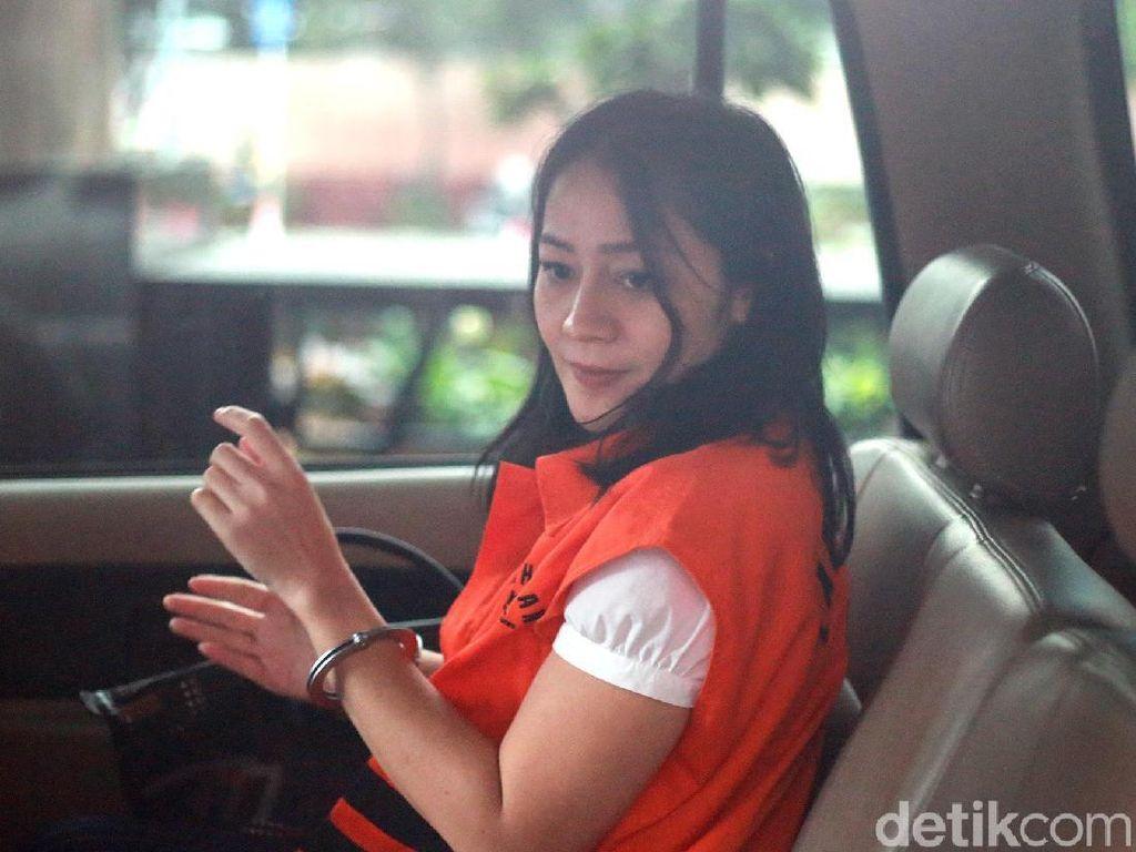 Kasus Suap Eks Bupati Bengkayang, Pengusaha Nelly Dituntut 2,5 Tahun Bui