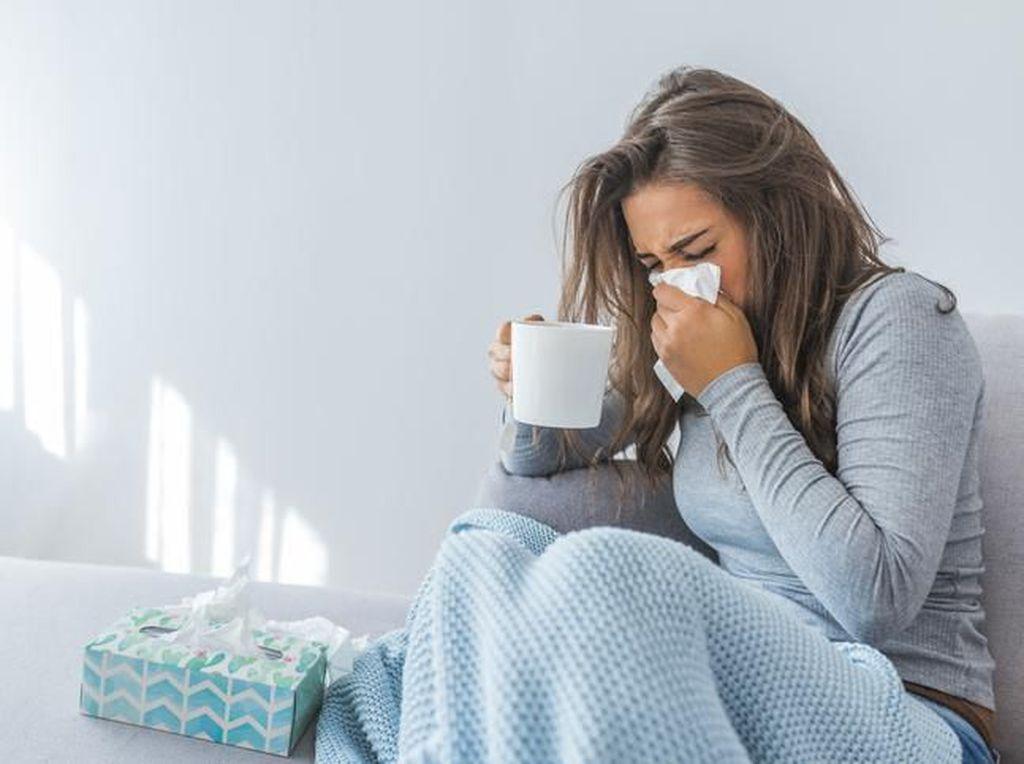 Lagi Flu? 7 Sarapan Enak Ini Bisa Perkuat Daya Tahan Tubuh