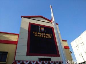 Ini Dasar Polisi Tetapkan Jumras Tersangka Fitnah Mahar Gubernur Sulsel