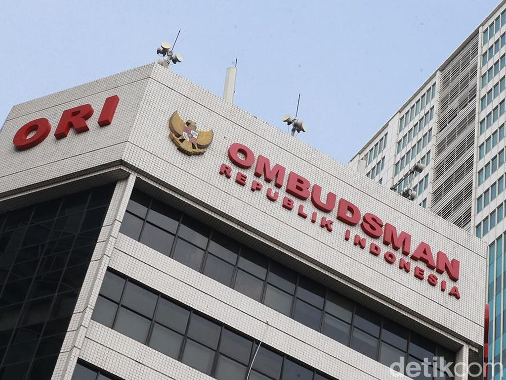 Ini 71 Calon Anggota Ombudsman, Masyarakat Diminta Beri Masukan