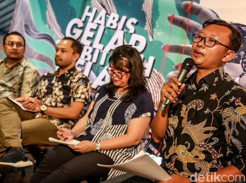 Proyeksi Demokrasi di Indonesia dari Kacamata Para Aktivis