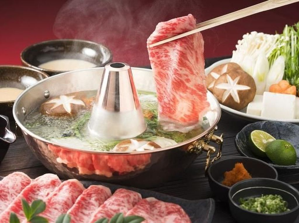 Hidangan Kuno Asal China yang Populer di Jepang dan Korea