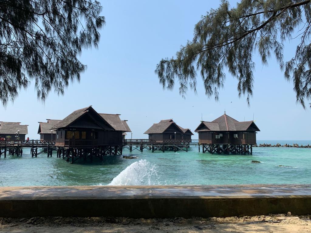 Kepulauan Seribu Akan Jadi Destinasi Unggulan Jakarta
