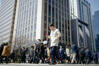 Penduduk Korea Selatan dinilai sibuk bekerja