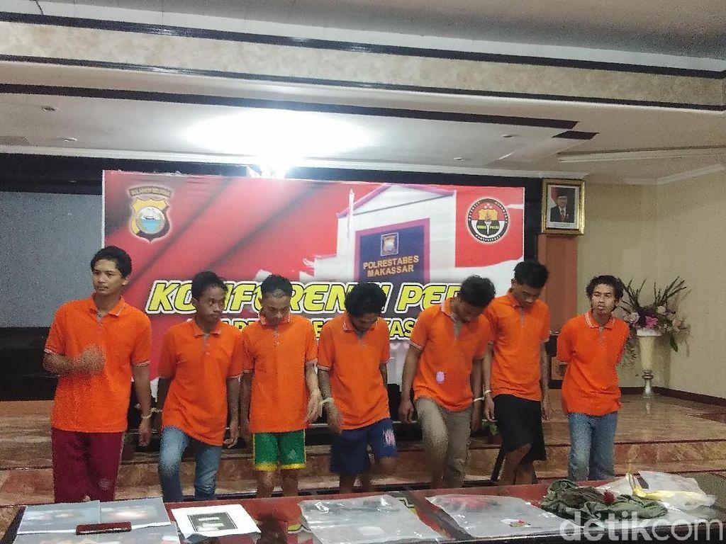 Pemuda Makassar Tewas Diserang Busur Panah Ternyata Korban Salah Sasaran