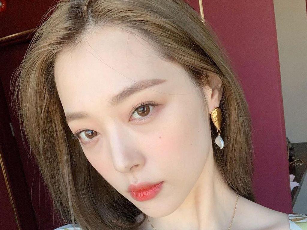 Selain Sulli Eks f(x), Ini Deretan Idol Korea yang Meninggal di Usia Muda