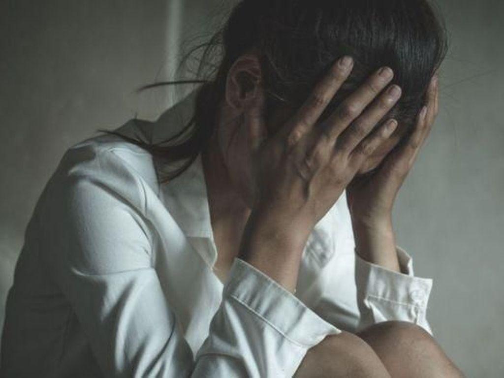 Perempuan Indonesia Jadi Korban Kejahatan Revenge Porn