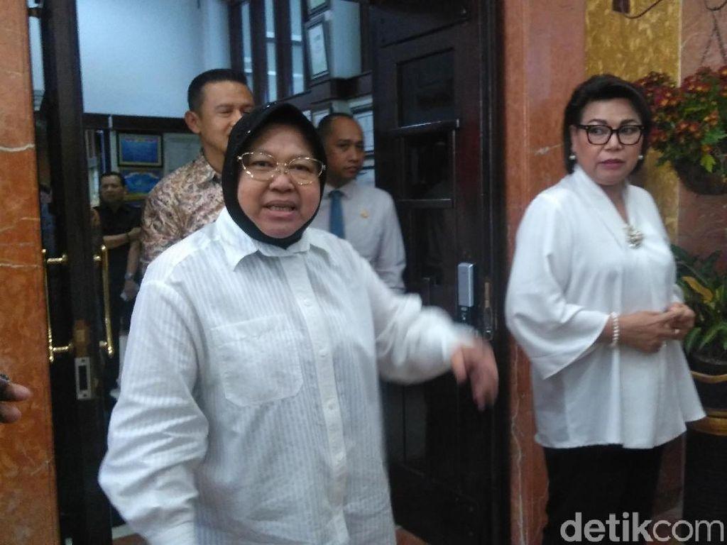 Pemkot Surabaya Libatkan KPK untuk Ambil Kembali Sejumlah Aset