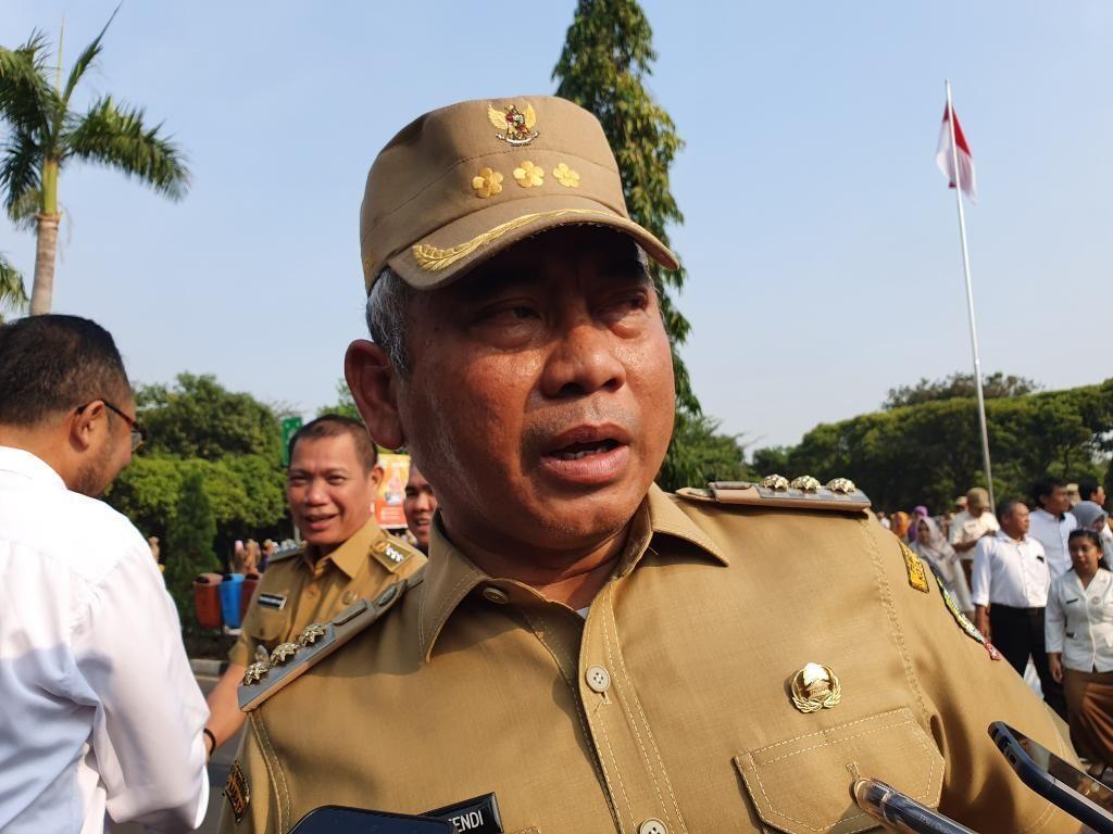 Wali Kota: Berdasar Kajian, Angka Penularan COVID di Bekasi Turun Drastis